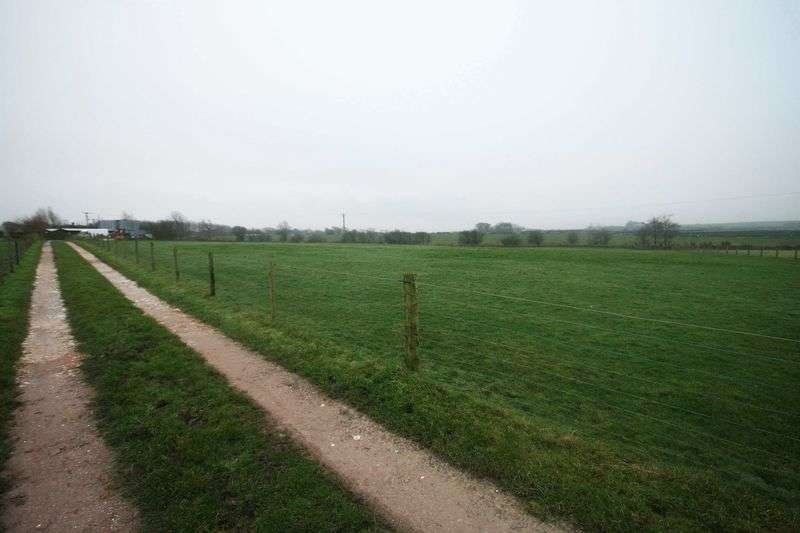 Land Commercial for sale in Hallgate Farm, Hallgate Lane, Stalmine,