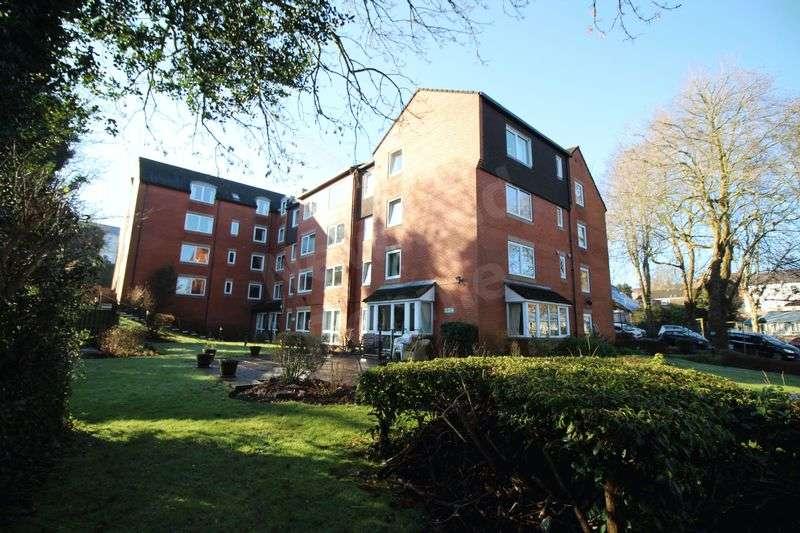 1 Bedroom Flat for sale in Bryngwyn Road, Newport