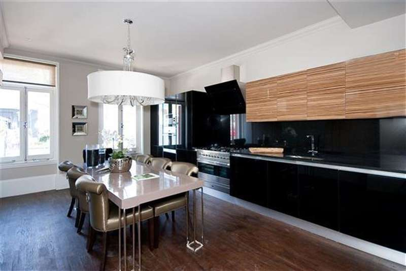 3 Bedrooms Flat for sale in Maida Vale, London, W9