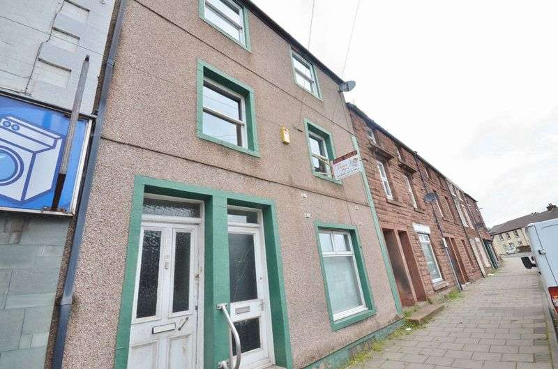 3 Bedrooms Terraced House for sale in Main St, Egremont