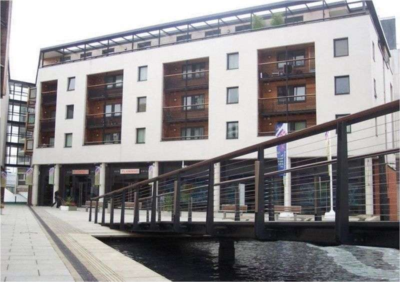 2 Bedrooms Flat for sale in Abbey Court, Priory Place, Coventry City Centre