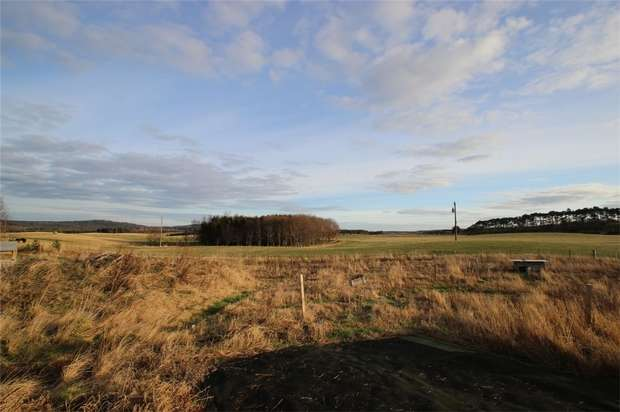 Land Commercial for sale in Mosstowie, ELGIN, Moray