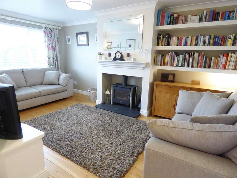 4 Bedrooms Semi Detached House for sale in Maplewood Close, Lytham Hall Park, Lytham