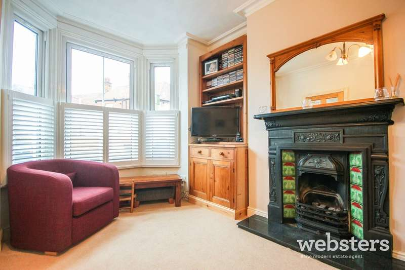4 Bedrooms Terraced House for sale in Portersfield Road, Norwich, NR2