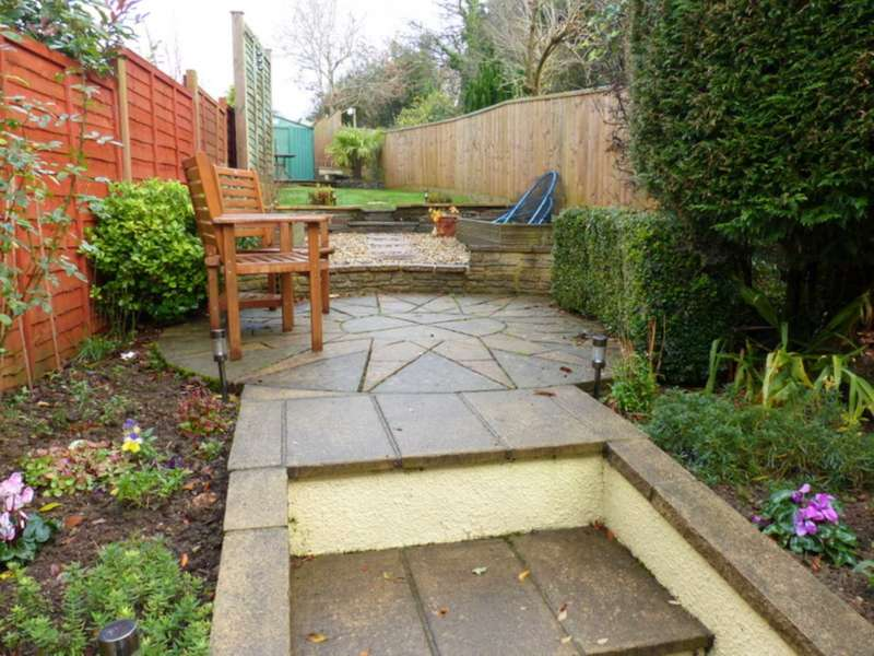 3 Bedrooms Terraced House for sale in Moreleigh, Nr Kingsbridge
