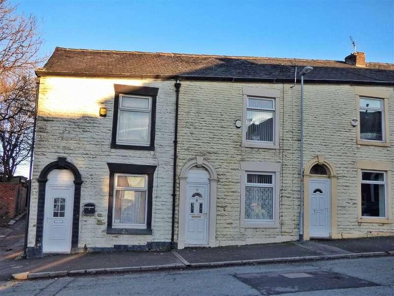 2 Bedrooms Property for sale in Spring Street, Greenacres, Oldham, OL4