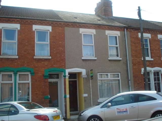 3 Bedrooms Terraced House for sale in Euston Road, Far Cotton, NN4 8DX
