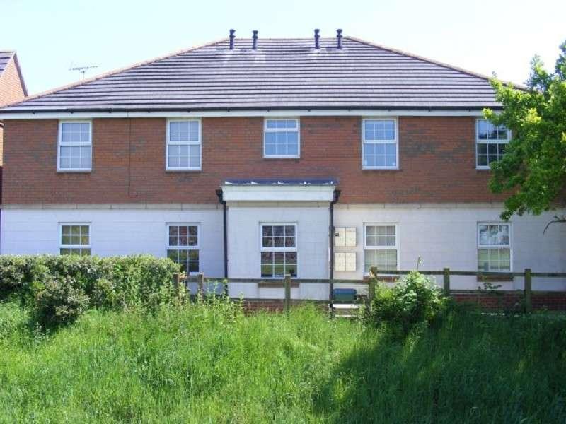 1 Bedroom Flat for sale in Narbeth Close, Coedkernew, Newport . NP10 8EE