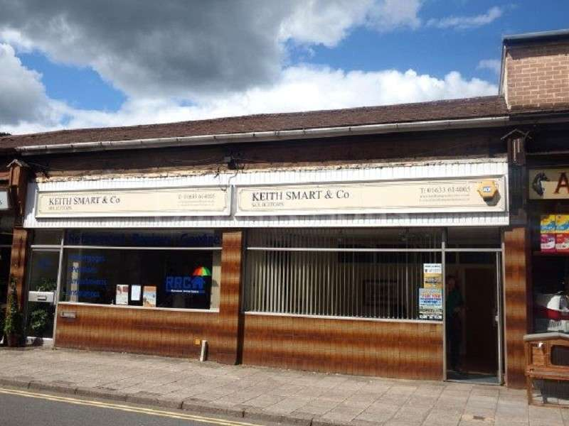 Commercial Development for rent in Tredegar Street, Risca, Newport. NP11 6BU