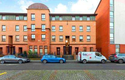 2 Bedrooms House for sale in Errol Gardens, Glasgow