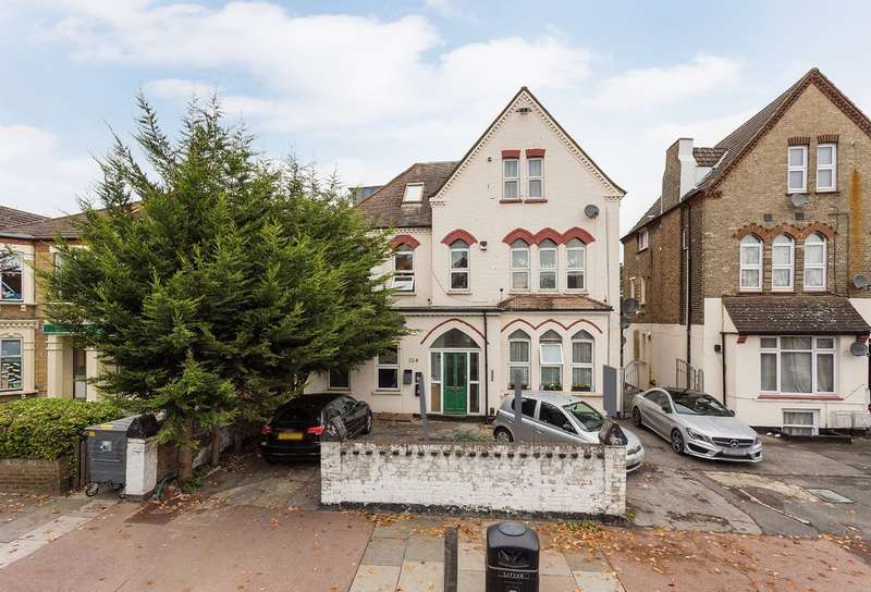 1 Bedroom Flat for sale in Southwood Road, London, SE9 3QS