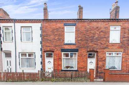 2 Bedrooms Terraced House for sale in Rydal Street, Leigh, Greater Manchester, Lancashire
