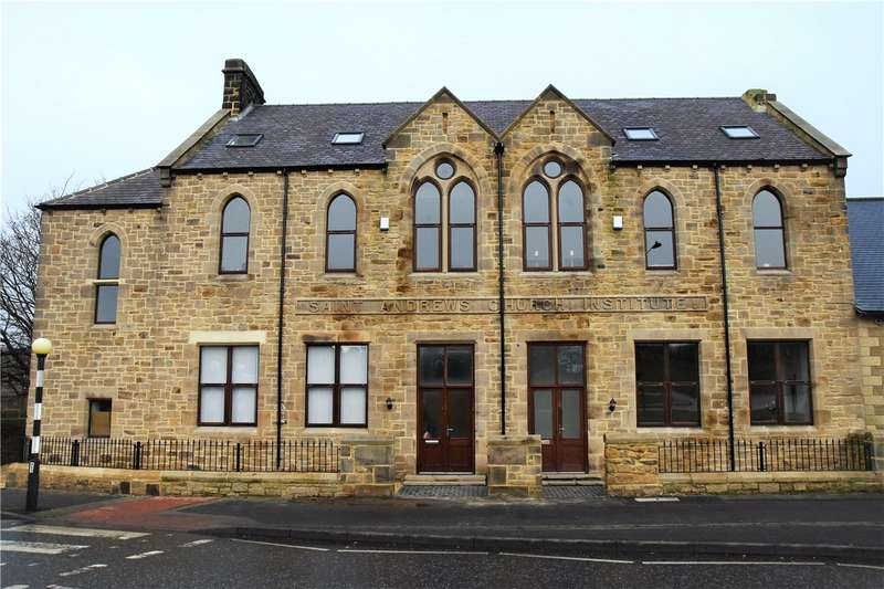 5 Bedrooms Semi Detached House for sale in St Andrews Institute, High Street, Stanley, DH9