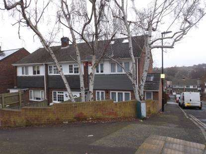 End Of Terrace House for sale in Sholing, Southampton, Hampshire