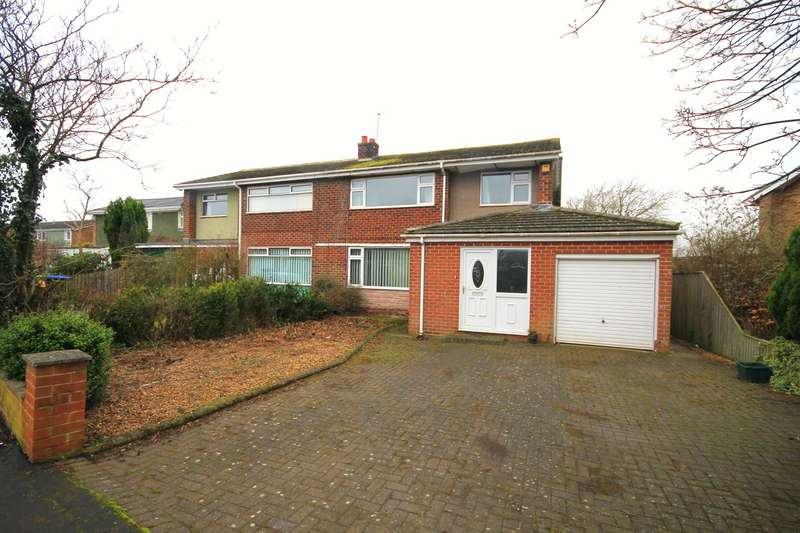 4 Bedrooms Property for sale in Willowtree Avenue, Gilesgate