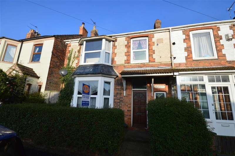3 Bedrooms End Of Terrace House for sale in Clifford Street, HORNSEA, East Yorkshire