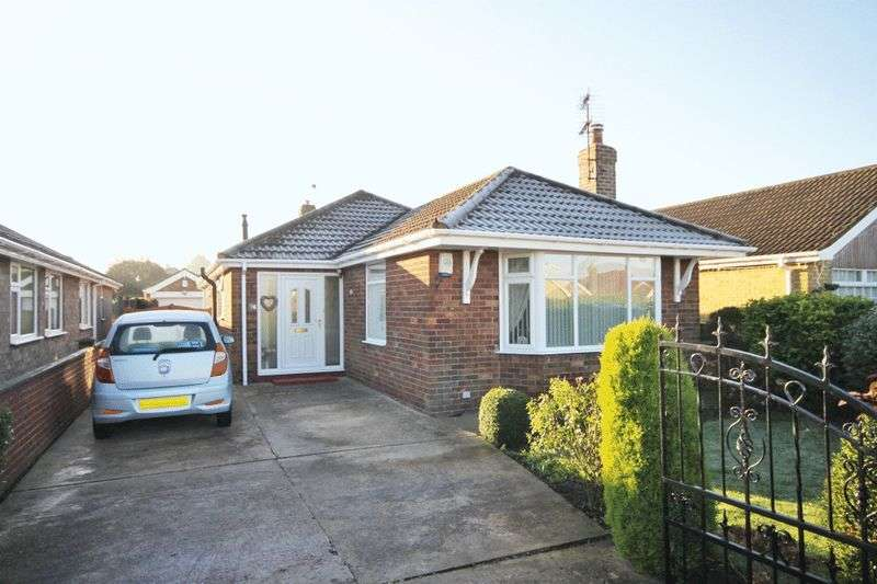 3 Bedrooms Detached Bungalow for sale in WESTBURY ROAD, CLEETHORPES