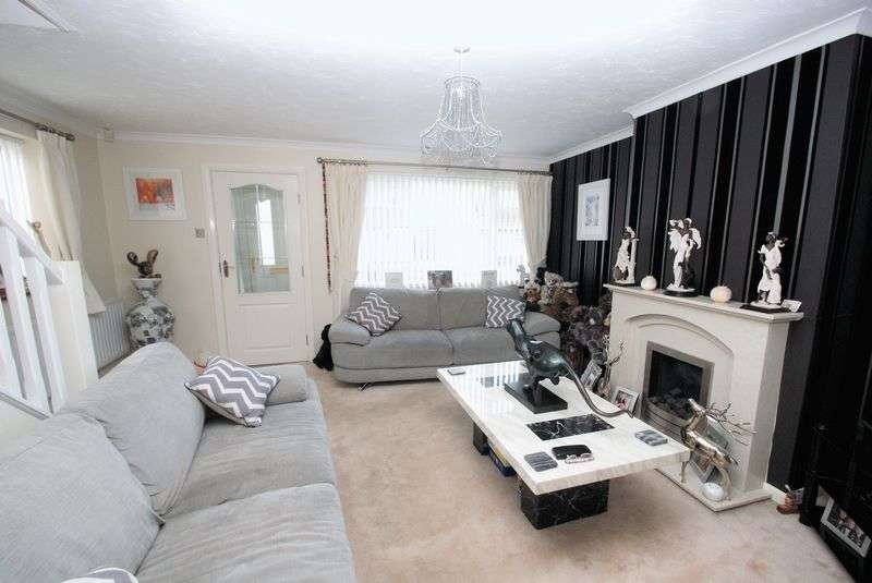 3 Bedrooms Semi Detached House for sale in Partridge Avenue, Middlesbrough
