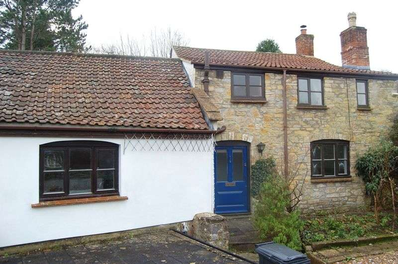 3 Bedrooms Cottage House for sale in Combe Batch, Wedmore