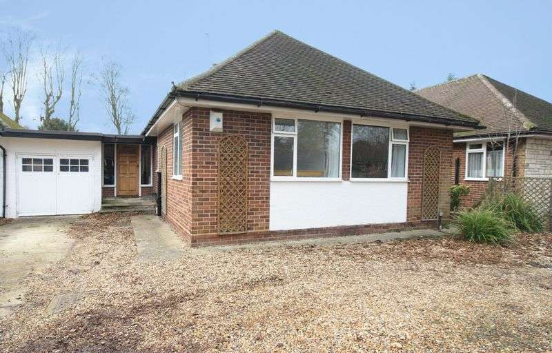 3 Bedrooms Detached Bungalow for sale in Westwood Road, Marlow