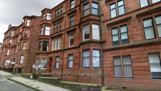2 Bedrooms Flat for rent in Vinicombe Street, Hillhead, Glasgow
