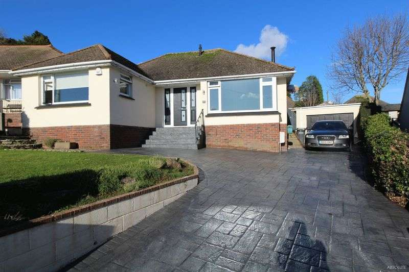 3 Bedrooms Bungalow for sale in Broadsands Avenue,