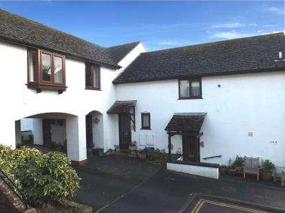 1 Bedroom Retirement Property for sale in Beer, Seaton, Devon