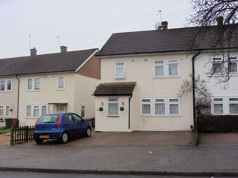 3 Bedrooms Semi Detached House for sale in Fulford Grove, South Oxhey