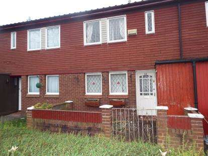 3 Bedrooms Terraced House for sale in Liskeard Close, Brookvale, Runcorn, Cheshire, WA7