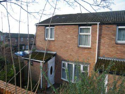 3 Bedrooms End Of Terrace House for sale in Selcombe Way, Birmingham, West Midlands