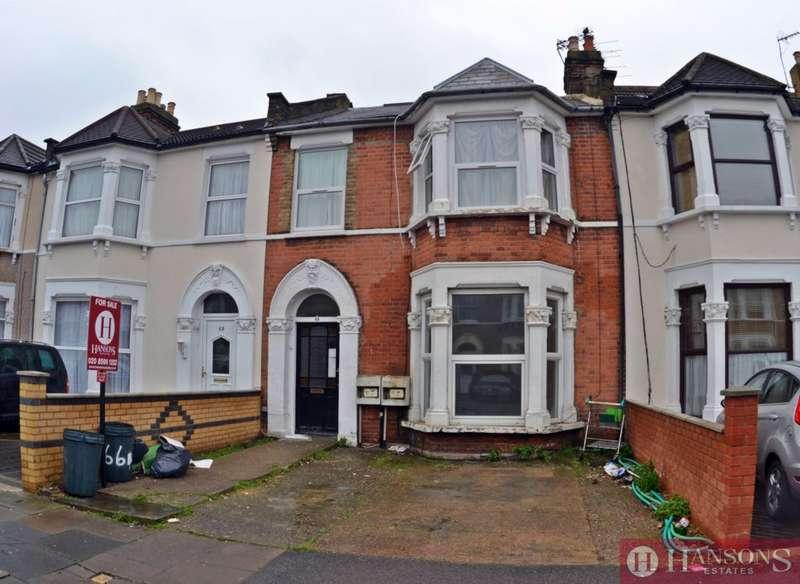 1 Bedroom Flat for sale in Lansdowne Road, Seven Kings, IG3