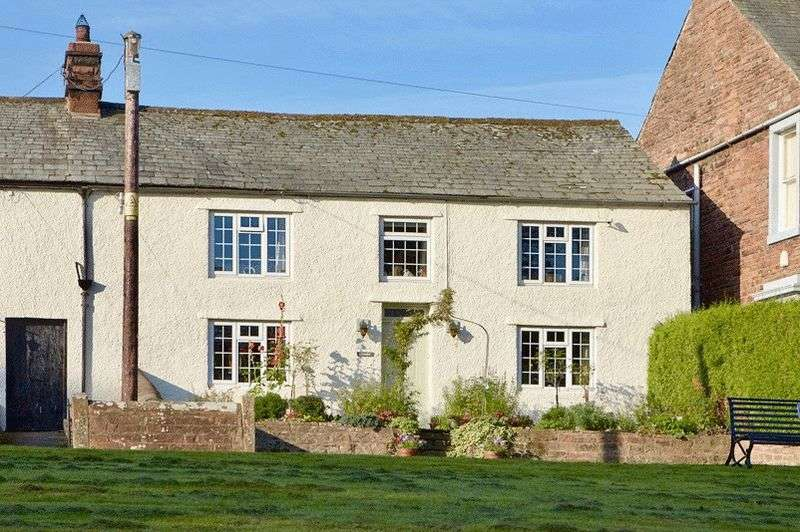 4 Bedrooms House for sale in Crossfell, Temple Sowerby, Penrith