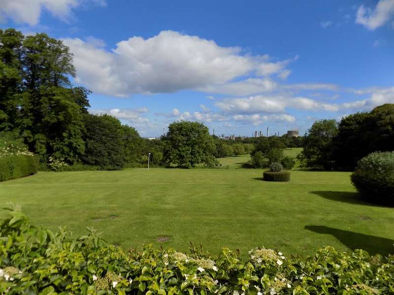 2 Bedrooms Apartment Flat for sale in Wilton Castle, Wilton, Redcar, TS10 4FB