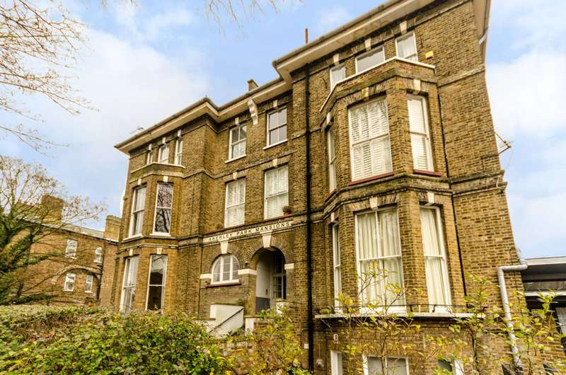 2 Bedrooms Flat for sale in Anerley Park, Anerley, SE20