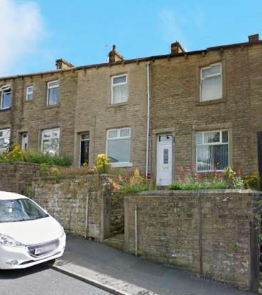 3 Bedrooms Terraced House for sale in Colne Lane, Colne, Lancashire, BB8 0EF