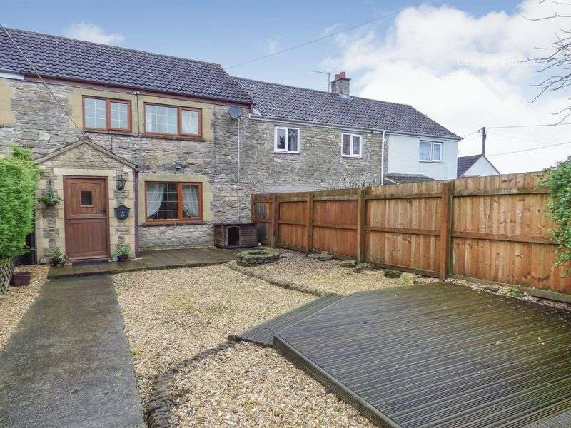 2 Bedrooms Cottage House for sale in Bradford Leigh, Bradford Upon Avon