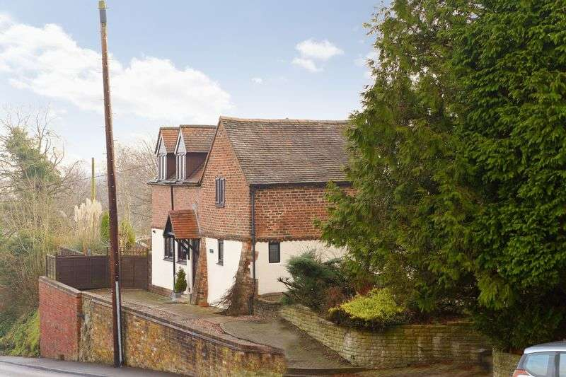 2 Bedrooms Cottage House for sale in Benthall Lane, Broseley