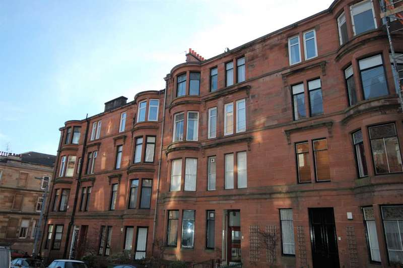 2 Bedrooms Apartment Flat for sale in Caird Drive, Glasgow