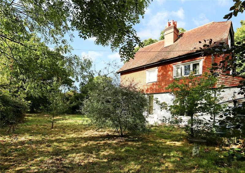 5 Bedrooms Detached House for sale in Henfield Road, Albourne, Hassocks, West Sussex, BN6