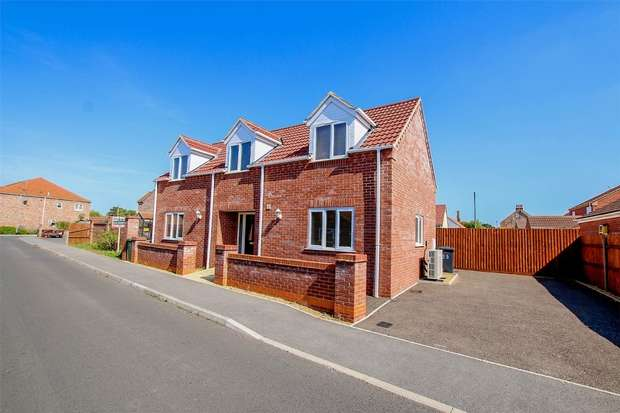 3 Bedrooms Detached House for sale in 25 Crofters Close, King's Lynn