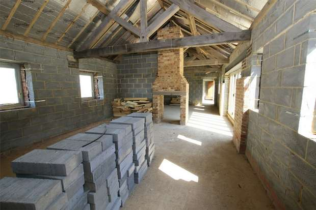 4 Bedrooms Mews House for sale in Barn 3, Tilney Cum Islington