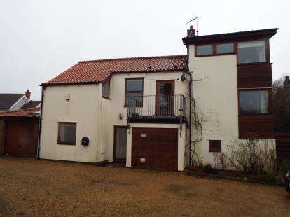 3 Bedrooms Detached House for sale in Downham Market, Kings Lynn, Norfolk