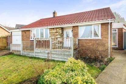 3 Bedrooms Bungalow for sale in Norwich, Norfolk, Norwich