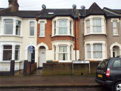 6 Bedrooms Terraced House for sale in Manor Park, London