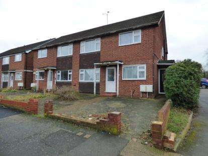 2 Bedrooms Maisonette Flat for sale in Upminster