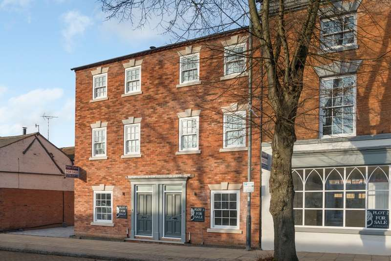 4 Bedrooms Town House for sale in 3 Westgate Place