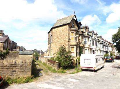 4 Bedrooms End Of Terrace House for sale in Hubert Place, Lancaster, Lancashire, United Kingdom, LA1