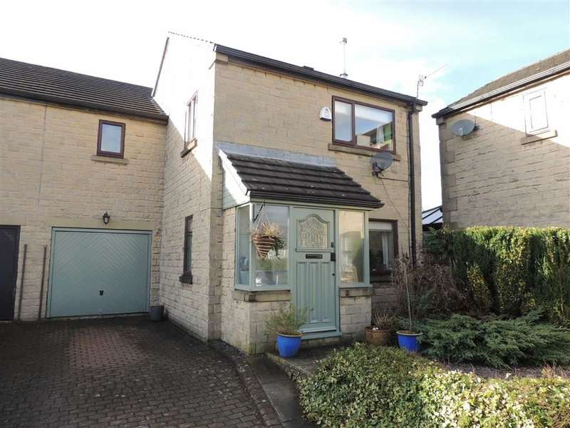 4 Bedrooms Property for sale in Waterfoot Cottages, Mottram, HYDE