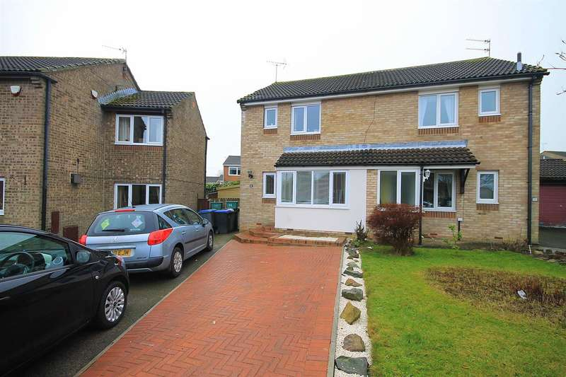3 Bedrooms Property for sale in Cavendish Court, Brandon, Durham