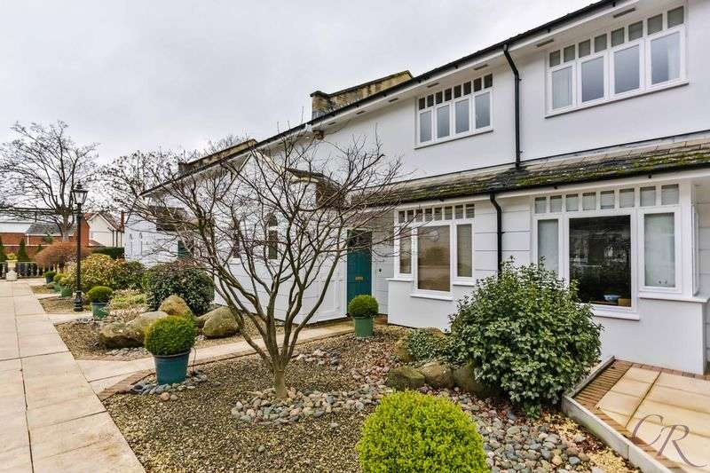 2 Bedrooms Terraced House for sale in Montpellier, Cheltenham